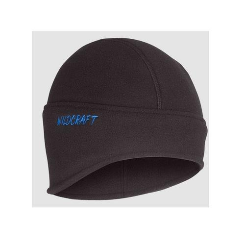 02b01add75d Anthracite Black Wildcraft Fleece Ski Cap -