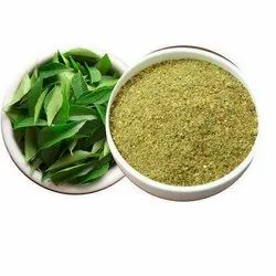 Spicy Curry Leaf Powder, Packaging Type: Bag, Packaging Size: 5 Kg