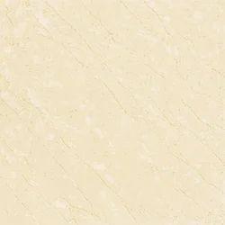 Ceramic Polished Vitrified Floor Tile, Size: 2x2 Feet