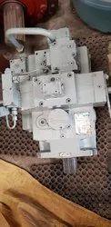 Vickers Hydrokraft Eaton Tvws 500-M-l Model Hydraulic Pump