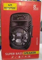 Super Bass Speaker