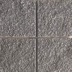 Grey Square Wall Tile, Thickness: 20-25 mm