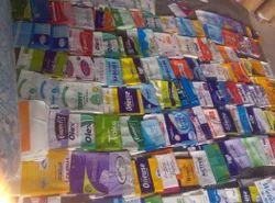 Plastic Packaging Bags
