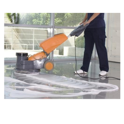 Housekeeping For Industries - Mechanized Cleaning Solution