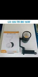 Lx Led Track Light