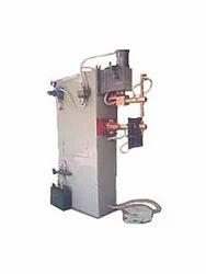 Lug Welding Machine