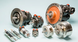 Ingersoll Rand Air Motor