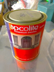 Apcolite Premium Enamel Paint