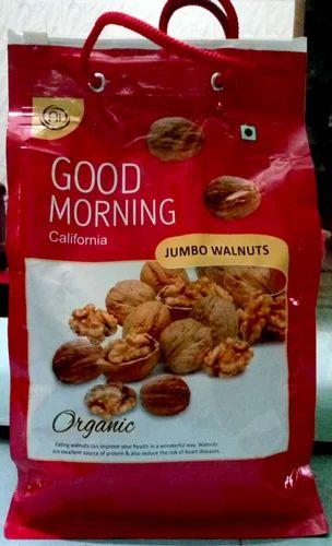 Good Morning Walnuts Packing Size 1 Kg Rs 400 Kilogram Shree