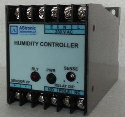 Humidity Controller For Compost  Machine