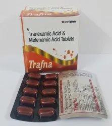 Gynae, Multivitamin, Haematinics & Appetite Stimulants Range
