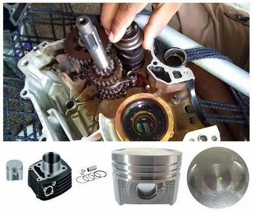 Bajaj Bikes Engine Transmission Part