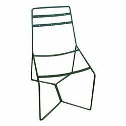 Iron Chair Frame