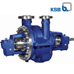 KSB Up To 420 M Radially Split Volute Casing Pump- RPHb