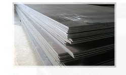 Special Quality Steel Plate
