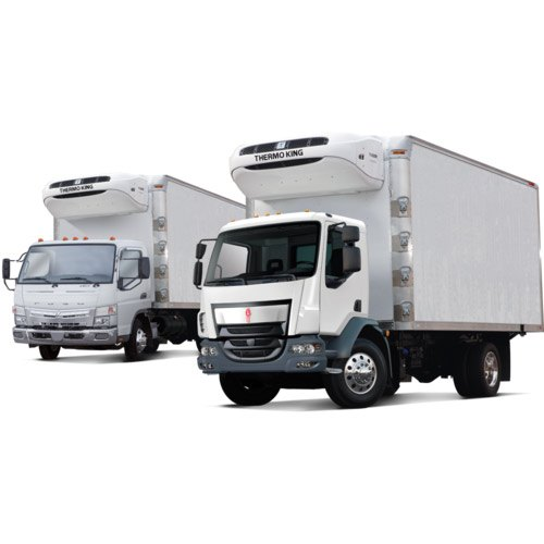 Ms Refrigerated Truck, Rs 900000 /piece Siberian Refrigeration LLP | ID:  13100106848