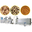Textured Vegetable Protein Processing Line