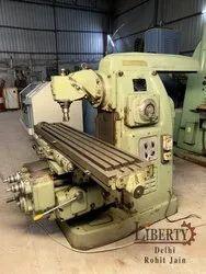Induma 3U Universal Milling Machine