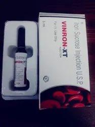 Vinron- XT Injection