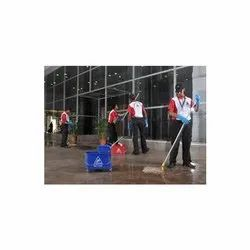 Corporate Housekeeping Services in Local