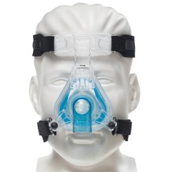 Philips Respironics Comfort Gel Blue Nasal Mask-Large