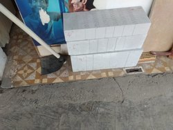 Ash Solid AAC Blocks Ambuja cool walls