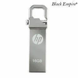 Hook Shape Metal USB Pendrive