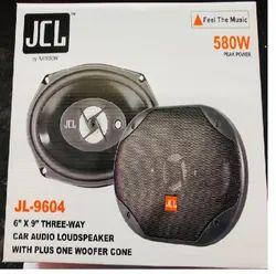 JCL Speaker 580W