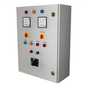 Sheet Metal Control Panel, For Generator And Motor