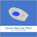 Silicon Heel Cup