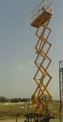 Technovision Hydraulic Platform Lift