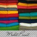 Rayon Plain 140gsm Fabric