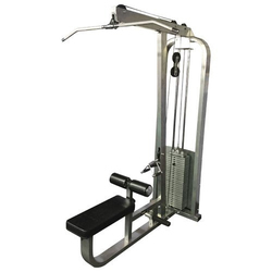 Lapin Lat Pull Down Machine, Usage: Gym