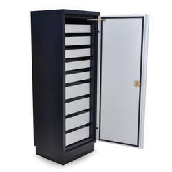 Magnetic Proof Data Cabinet