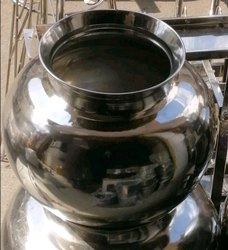 Stainless Steel Lota, Packaging Type: Box, Capacity: 1 To 5 Liter