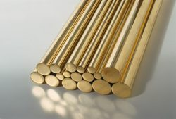 7811 Phosphor Bronze Rod