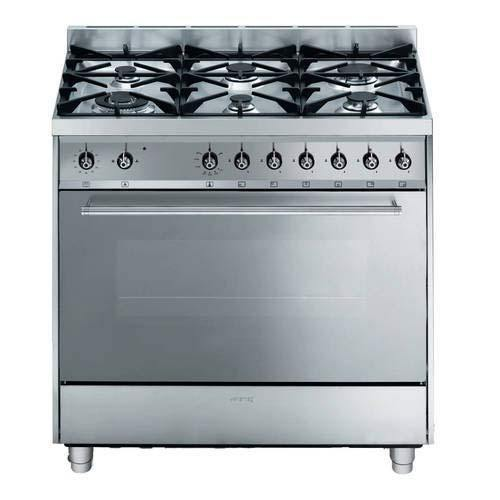 08dc21d17 Six Burner Gas Range With Oven at Rs 52500  unit