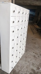 Cell Phone Storage Locker