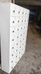 SSS Modern Cell Phone Storage Locker, No of Lockers: 40