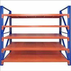 Heavy Duty Shelves
