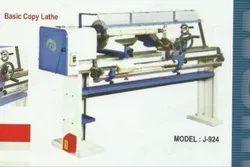 J-924 Wood Working Machine