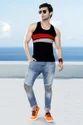 Gym Vest Zoomer Z001