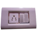 Electric Modular Switch, Voltage: 220 V