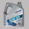 Lukeron Hd 15w-40 Api Ci Automotive Lubricants, Packaging Type: Can
