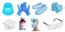 Manatec PPE Advanced Kit