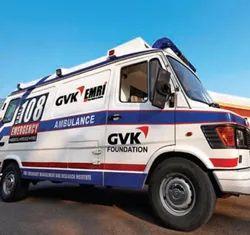 Emergency Medicine Service - EMLC