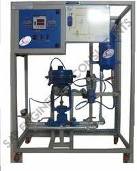 SAP Air Pressure Control Trainer, PCST - 03B