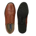 Darshan Leather Formal Shoes, Size: 6 To 10