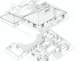 Isometric Drawing Service
