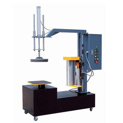 Fully Automatic Box Stretch Wrapping Machine